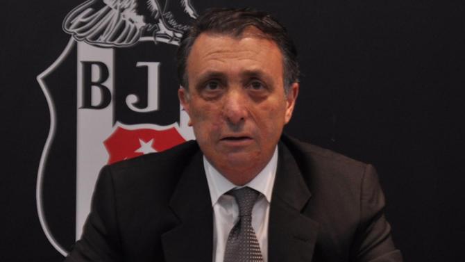 Ahmet Nur Çebi'den transfer açıklamaları