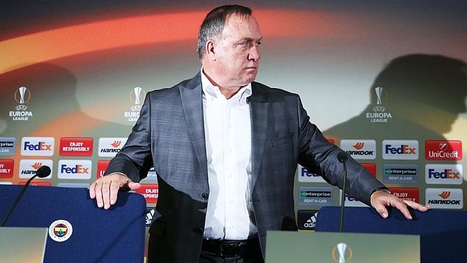 Advocaat'tan Krasnodar ve transfer sözleri!