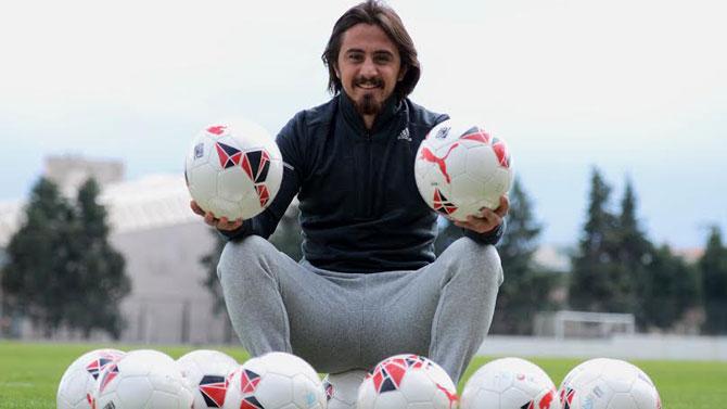 ''Fenerbahçe'de oynamak avantaj ve dezavantaj...''