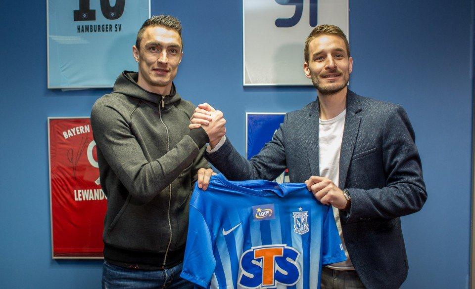 Kokalovic'in yeni takımı belli oldu!