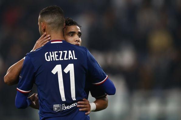 Fenerbahçe'den transferde Rachid Ghezzal girişimi