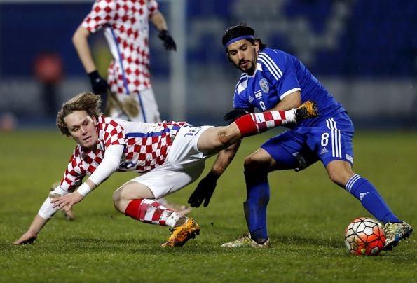 Yeni Modric olarak gösterilen Alen Halilovic kimdir?