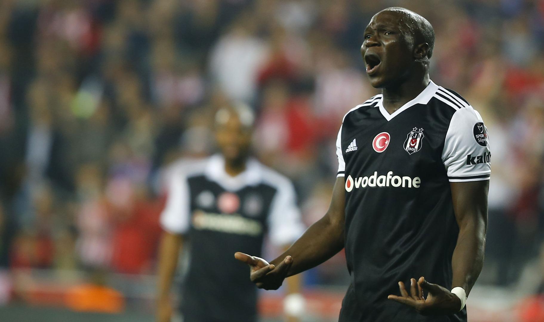 Burak Yılmaz Beşiktaş'a Gelebilir