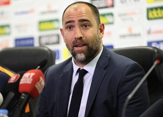Bafetimbi Gomis'in menajeri Etienne Mendy: Galatasaray'la yüzde 99 anlaştık