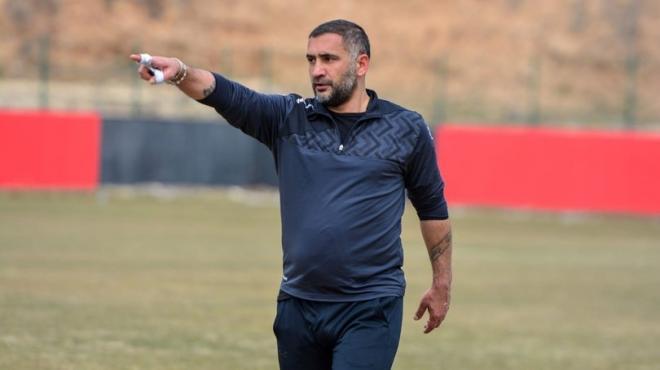 Pendikspor-Nazilli Belediyespor: 2-0