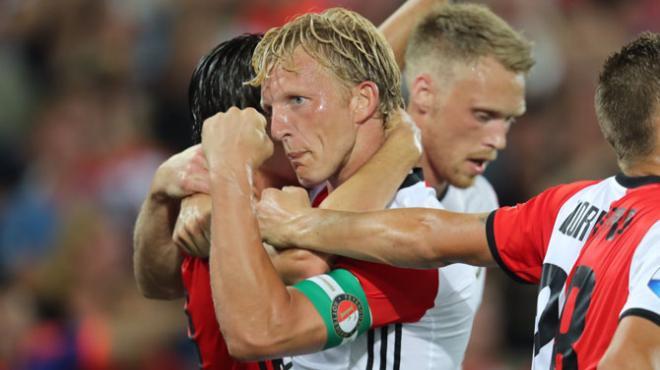 Feyenoord hasreti bitirmeye çok yakın!