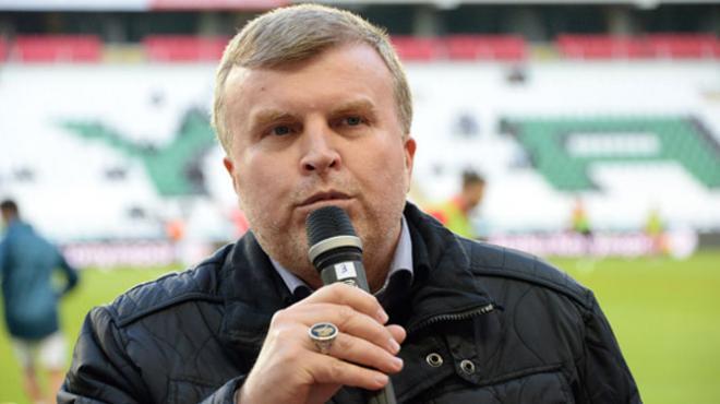 Konyaspor'dan 3 yabancıya 1 milyon euro!