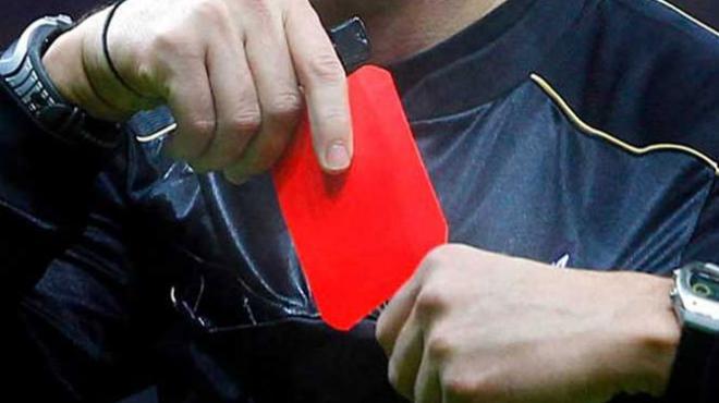 Kırmızı Grup'ta erteleme maçı hakemleri..