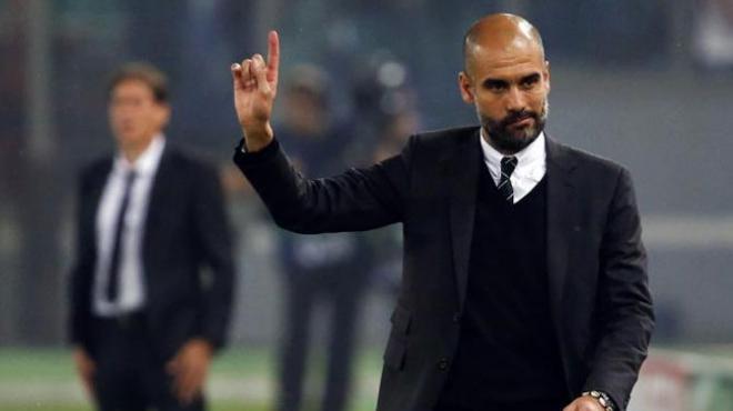 "Guardiola: ""Enerji israfı"""