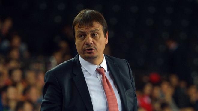 Ergin Ataman: 'Beşiktaş'ın salonuna her gittiğimde...'