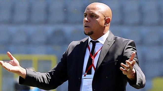 Video - Roberto Carlos'tan müthiş çalım
