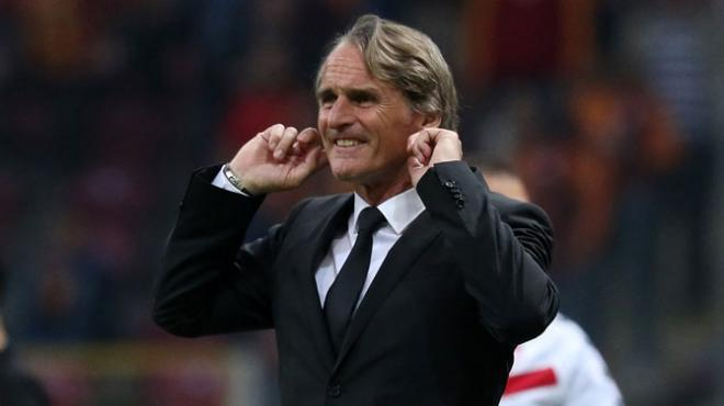 Riekerink'ten Tudor'a gönderme!
