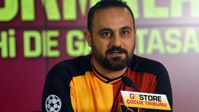 Adana Demirspor'dan flaş Hasan Şaş açıklaması!