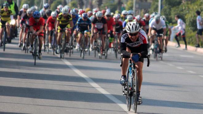 Yol Yarışları, Kayseri'de başladı