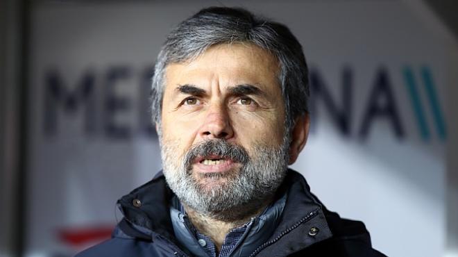 "Fenerbahçe'de ""Kocaman"" özlem"