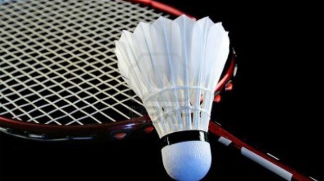 Badmintonda Avrupa zaferi