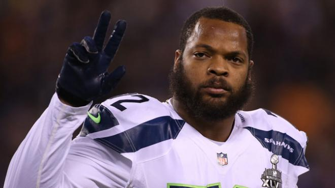 Michael Bennett'ten İsrail protestosu