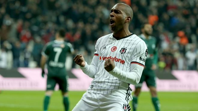 Ryan Babel sancısı!