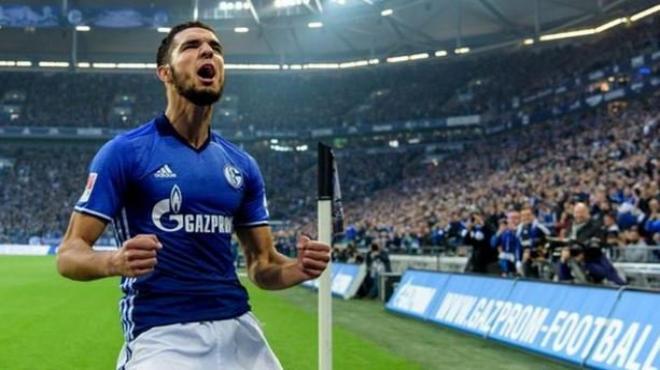 Bentaleb temelli Schalke 04'te!