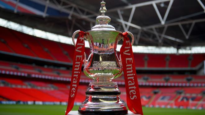 FA Cup'ta yarı final eşleşmeleri belli oldu!