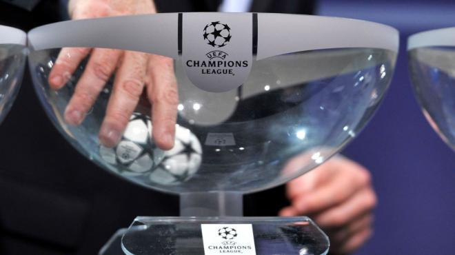 Avrupa futbolunda kura zamanı!