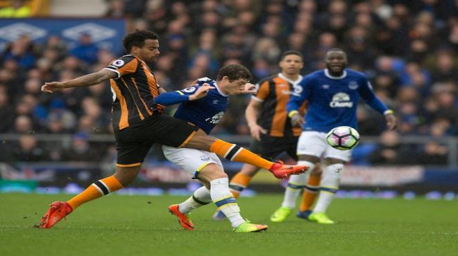 29. Hafta / Everton 4-0 Hull City