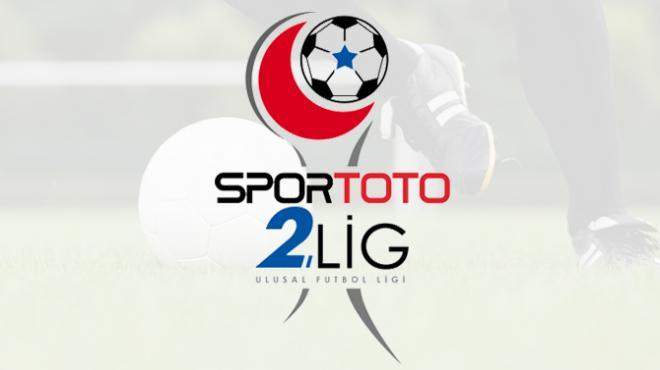 Tokatspor: 1 - Karşıyaka: 0