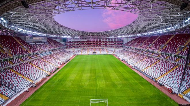 Milli maç öncesi Antalya Arena'ya büyük şok!