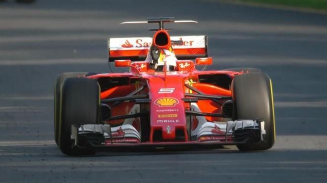Ferrari'den 2 sene sonra ilk zafer!