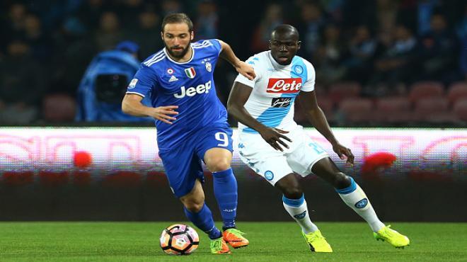 Ne Napoli, ne Juventus!