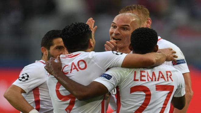 Monaco tur için avantajı kaptı!