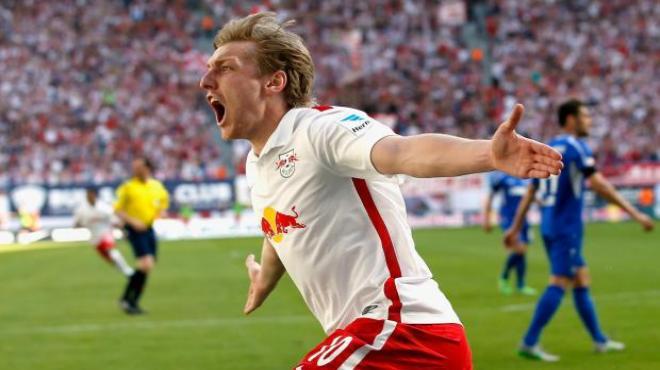 Bundesliga'da oynayan oyuncuya Arsenal teklif yapacak!