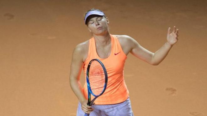 Sharapova başvuru yapmayacak!