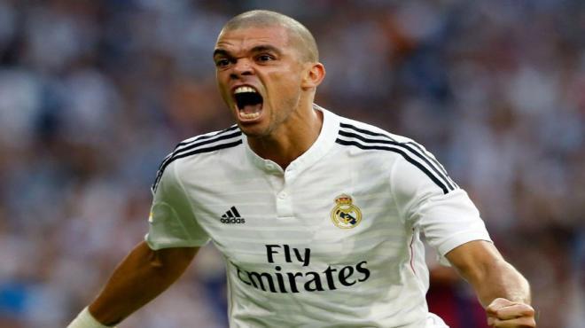 İşte Beşiktaş'ın Pepe transferinde son durum!