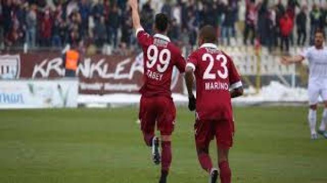 Atabey Bandırmaspor'da kalacak mı?