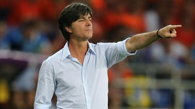 Real Madrid'de Löw bombası