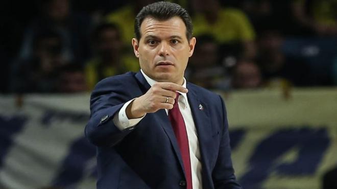 THY Euroleague'de finalin adı: Fenerbahçe - Olympiakos