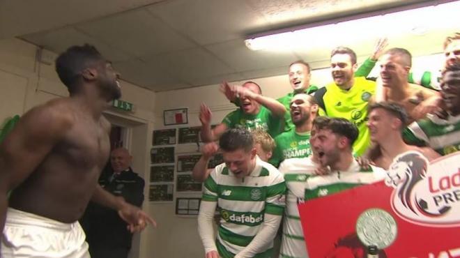 Celtic tam 118 yıl sonra bir ilki başardı!