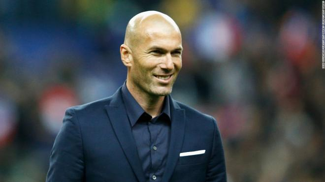 Video - Real Madrid'de Zidane'la geçen 2 yıl...