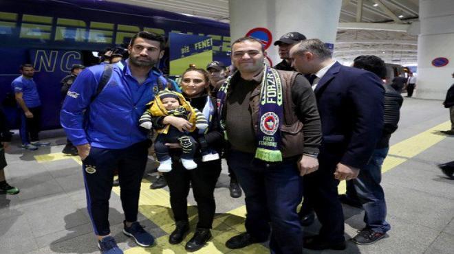 Issız takım Fenerbahçe!