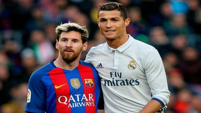 Nuri Şahin'den Messi ve Ronaldo sürprizi!