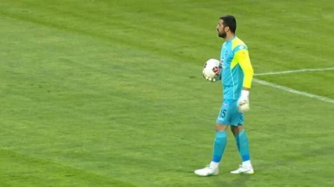 Adana Demirspor'da Emrullah veda etti!