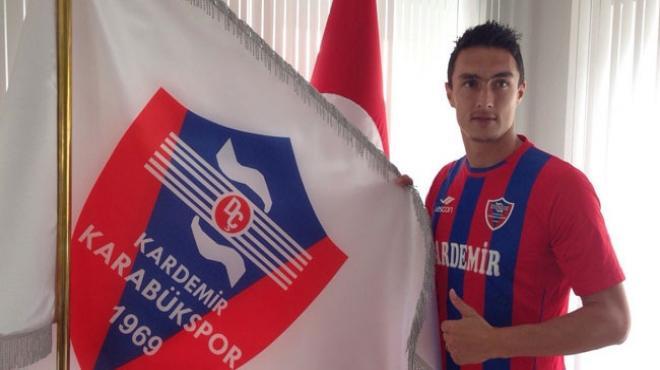 Giresunspor'a tanıdık isim!
