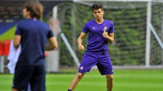 Gheorghe Hagi'den oğlu Ianis için transfer sözleri!