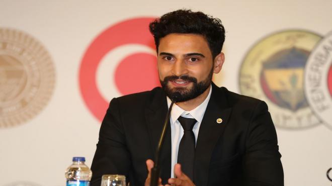 "Mehmet Ekici konuştu: ""Trabzonspor..."""