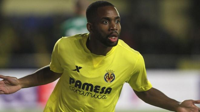 Villarreal'i Bakambu sırtlıyor! Muazzam performans!