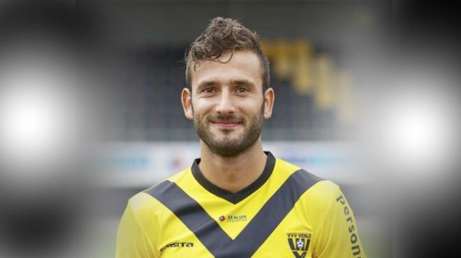 ÖZEL- Şanlıurfaspor, gurbetçi oyuncuyla anlaştı!