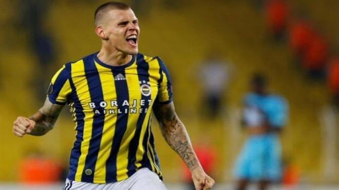 Fenerbahçe'de şok! Skrtel...