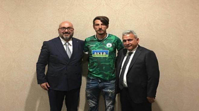 "Mehmet Akyüz iddialı: ""Bekle bizi Süper Lig!"""