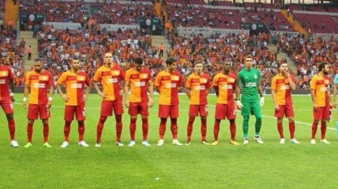 Galatasaray Akhisar ile karşılacak